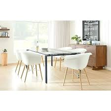 useful room and board dining table k0485599 rand table with collier chairs dining room board dining