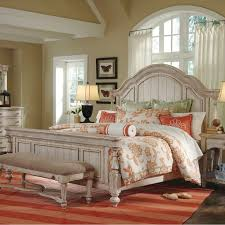 Rustic White Bedroom Furniture 92 Best Master Bedroom Collections ...