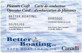 - Boatn' And Bob Laws Boatnbob Boating Faqs Regulations Canada com