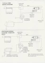 mini starter wiring diagram maverick comet forums