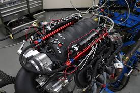 Giving The Ls3 A Shot In The Intake With A Nitrous Express Kit