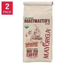 The costco community on reddit. Mayorga Organic Roastmaster S Blend Usda Organic Medium Roast Whole Bean Coffee 2lbs 2 Pack