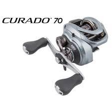 <b>Мультипликаторная</b> рыболовная <b>катушка Shimano Curado</b> 70 ...