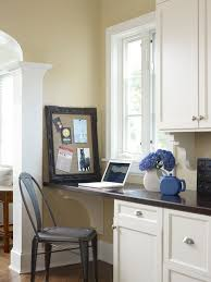 winnetka residence office kitchen traditional home. Winnetka Residence Office Kitchen Traditional Home. Interesting Avenue To Home