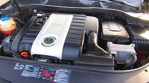2006 Volkswagen Passat, Blk/Black - STOCK# B2638B - Engine - YouTube