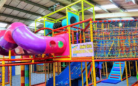 adventure zone continues to expand soft play offering