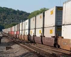 Jb Hunt Intermodal J B Hunt Touts One Million Intermodal Loads In 2010