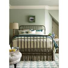 Paula Deen Bedroom Furniture Collection Paula Deen Furniture 393320 River House The Guest Room King Bed In