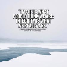 Quotes About Integrity Impressive 48 Amazing Integrity Quotes To Always Do The Right Thing