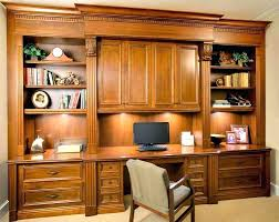 office furniture wall units. Home Office Cabinets Custom Made Wall Units Built In . Furniture