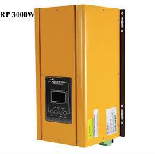 5000W 24VDC 48VDC 220VAC 230VAC 50/60Hz <b>off Grid Pure Sine</b> ...