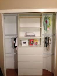 23 IKEA Storage Hacks  Storage Solutions With IKEA ProductsIkea Closet Organizer Hack