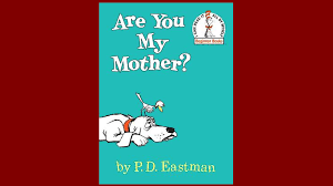 home finding children s books in the occc library libguides at book cover for are you my mother