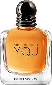 Giorgio Armani <b>Emporio Armani Stronger With</b> You Eau de Toilette ...