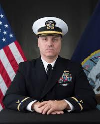 Cwo Navy Executive Officer