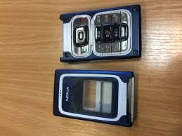 Корпус Nokia 7200 Кат. Extra, цена 265 ...