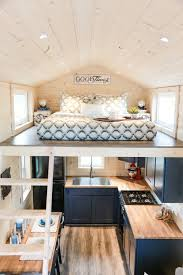 Tiny L Shaped Kitchen Uncharted Tiny Homesthe Mansion
