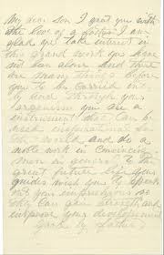 automatic writing archives msu miller a