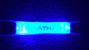 Nathan Strobe Light Manual Nathan Lightbender Rx Blue
