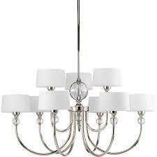 captivating progress lighting chandelier 5 785247168750