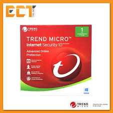 Trend Micro Internet Security 2018