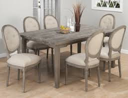brilliant oval back dining room chairs 17