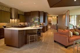 Open Plan Living Room Decorating Open Floor Plan Living Room Ideas Thumb Rustic Great Room Ideas