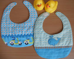 Basic Bib Tutorial | Sew Mama Sew & Use up your favourite scraps and create a cute stack of gifts to give, or  practical bibs for the babies ... Adamdwight.com