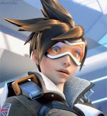 Image result for overwatch gif