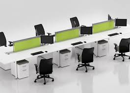 Compel Office Furniture Concept