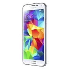 samsung galaxy s5 white. sim free samsung galaxy s5 - white 16gb