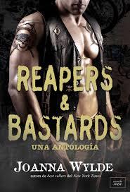 Resultado de imagen para reapers mc pdf español