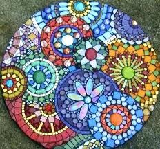 mosaic stepping stones mosaic garden stepping stones decorative garden stepping stones decorative stepping stones making mosaic mosaic stepping stones
