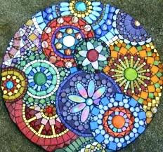 mosaic stepping stones mosaic garden stepping stones decorative garden stepping stones decorative stepping stones making mosaic mosaic stepping stones