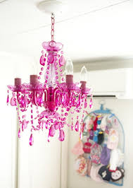 70 best girl room ideas images on little girl rooms bright colored chandeliers