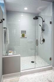 subway tile walk in shower. Unique Subway Design Ideas For Subway Tile Walk In Glass Shower To T