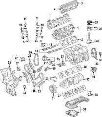 parts com® toyota 4runner engine parts oem parts 2004 toyota 4runner sport v6 4 0 liter gas engine parts