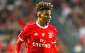 Benfica'dan flaş Gedson Fernandes açıklaması! - Internet Haber
