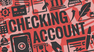 What Is A Checking Account Benefits Fees And Different