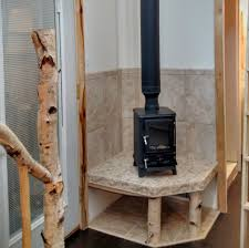 wood stove for tiny house. Tiny House Hobbit Stove Wood For