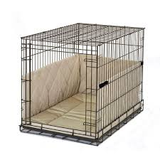 bedding pers in crate