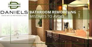 Bath Remodeler Creative Property Custom Inspiration