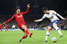 Follow our guide below to watch tottenham vs liverpool online and get a premier league live stream for the latest game in this fascinating rivalry. Liverpool Vs Tottenham Hotspur Premier League Match Time Tv Channels How To Watch Cartilage Free Captain