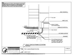 Concrete Duct Bank Design Nih Standard Cad Details