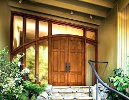 wood entry doors with glass solid wood front doors double front entry doors glass entry contemporary