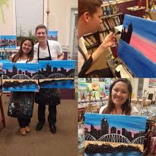 paint canvas 17 photos 12 reviews arts crafts 6913 lenox village dr antioch tn phone number yelp