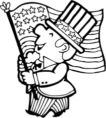 Small Picture 4th of JULY coloring pages Coloring pages Printable Coloring