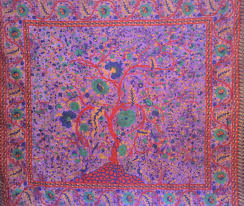 What does make sure that Mandala tapestry for home online is safe?
