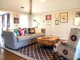 rugs for living room ideas navy blue rug