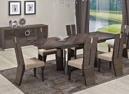 modern italian living room furniture. Octavia Italian Modern Dining Room Furniture Living E